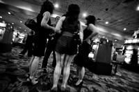 Viva Las Vegas Rockabilly Weekend 2012