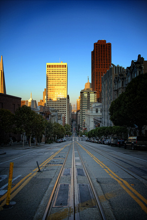 San Francisco, CA