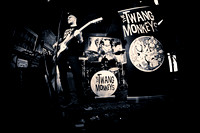 Twang Monkeys